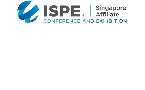 ISPE Singapore Logo