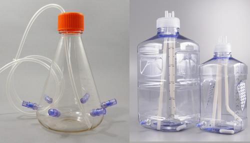 custom single-use products